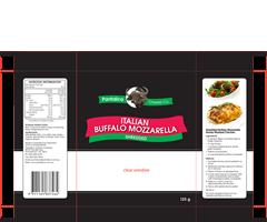 Pantalica Buffalo Mozzarella