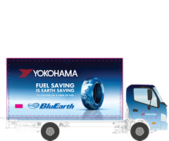 Yokohama Trucks