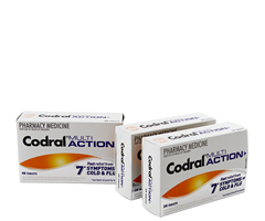 Codral